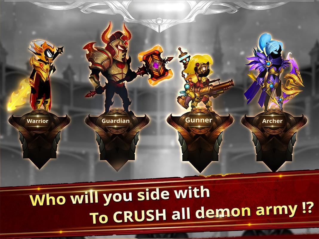 Android Stickman Legends - Ninja Warriors: Shadow War Screen 6