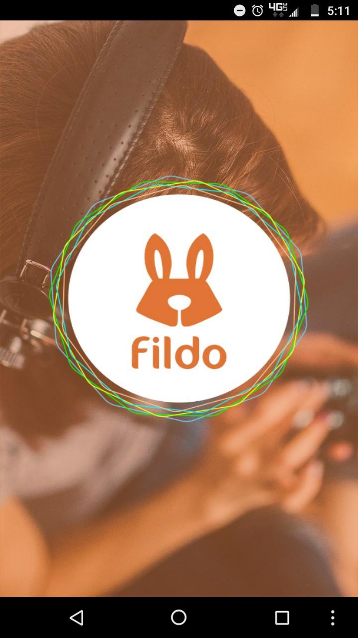 Fildo 3.3.0 Screen 3
