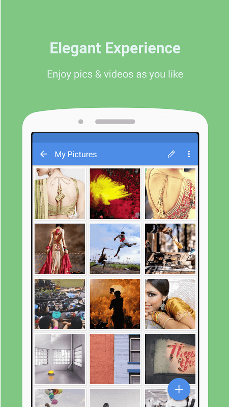GalleryVault Pro Key - Hide Pictures And Videos 3.0.0 Screen 6