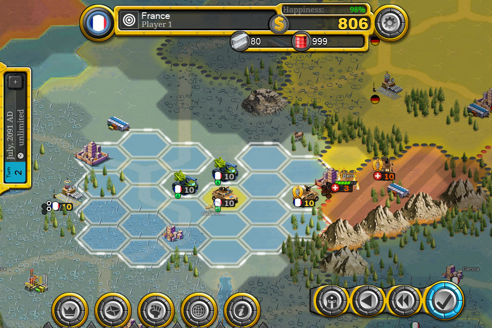Demise of Nations 1.12.81 Screen 7