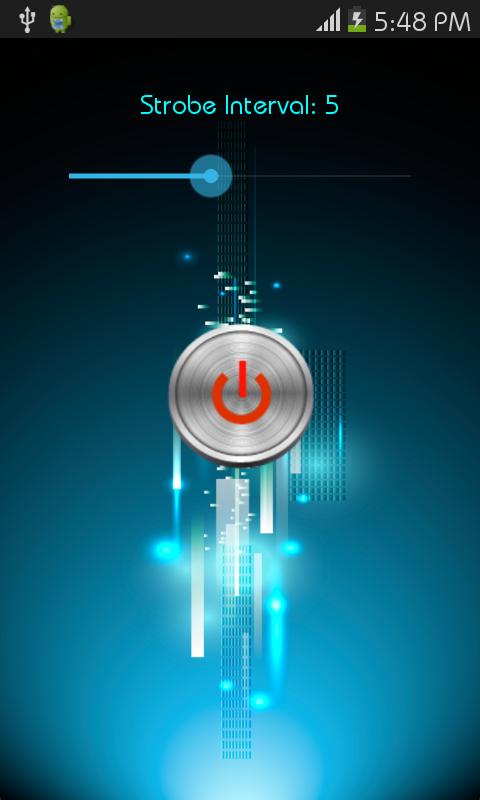 Pulsar 3 in 1 Flashlight 1.9.2 Screen 6