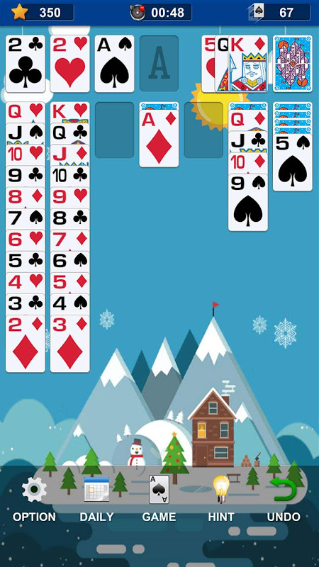 Solitaire 1.13.167 Screen 6
