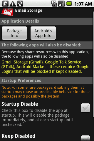 Startup Auditor APKs | Android APK