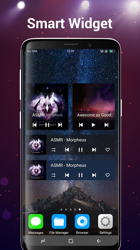 Music - Mp3 Player 1.7.6 Screen 6