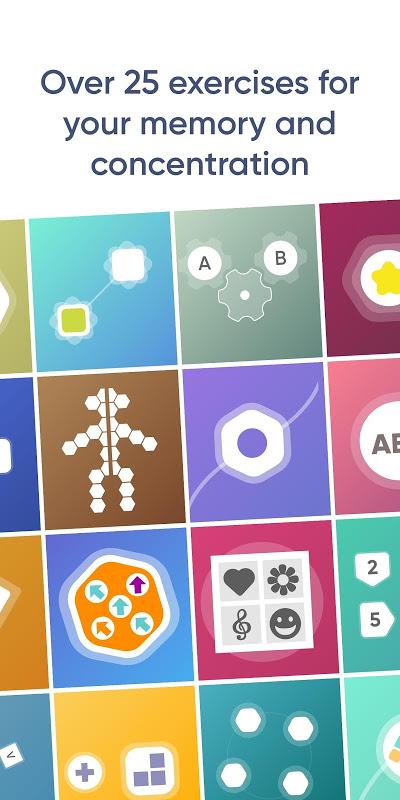 NeuroNation - Brain Training & Brain Games 3.2.94 Screen 9