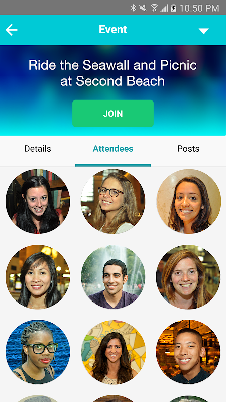 POF - Singles Events APKs | Android APK
