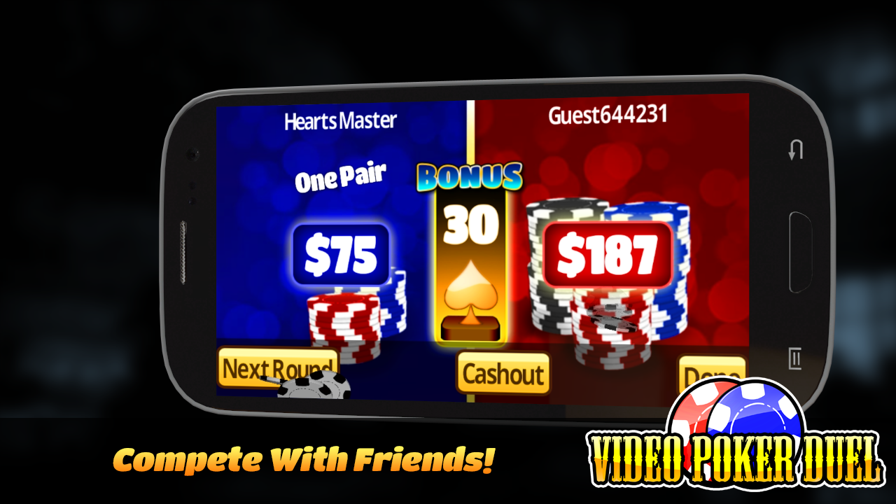 Video Poker Duel 2.0.402.0 Screen 7