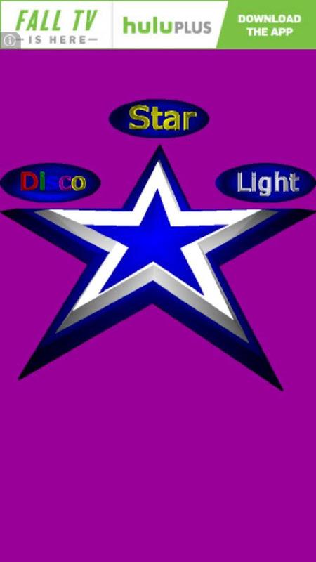 Android LightStar Screen 11