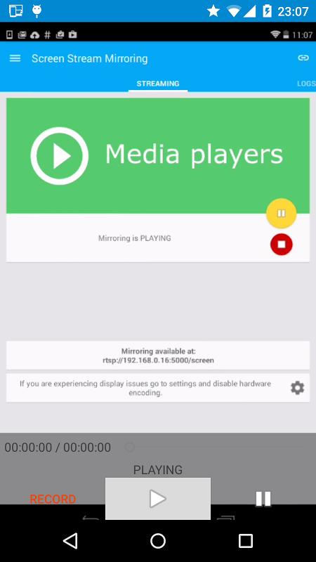 Stream Play APKs   Android APK