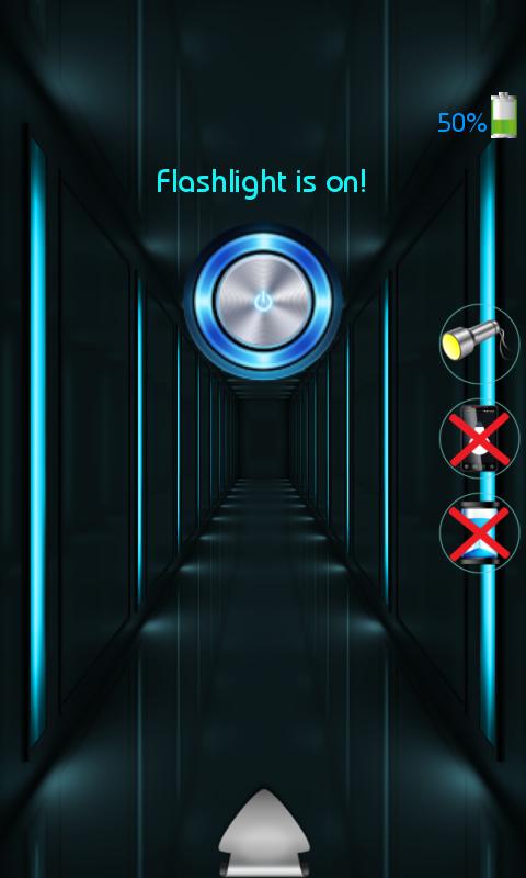 Pulsar 3 in 1 Flashlight 1.9.2 Screen 1