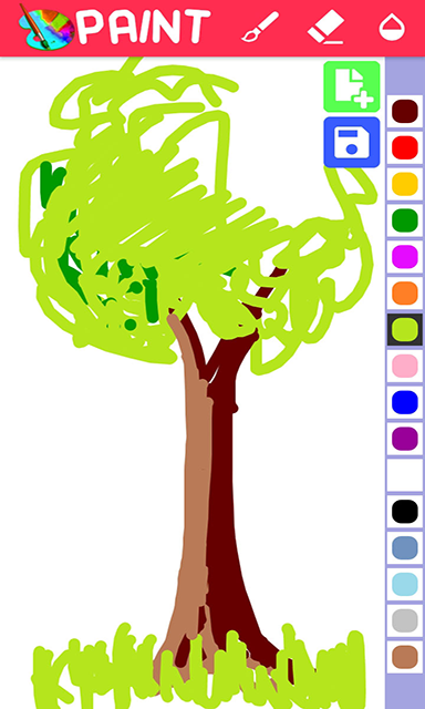 Android Paint - Drawing Talent 2019 Screen 1