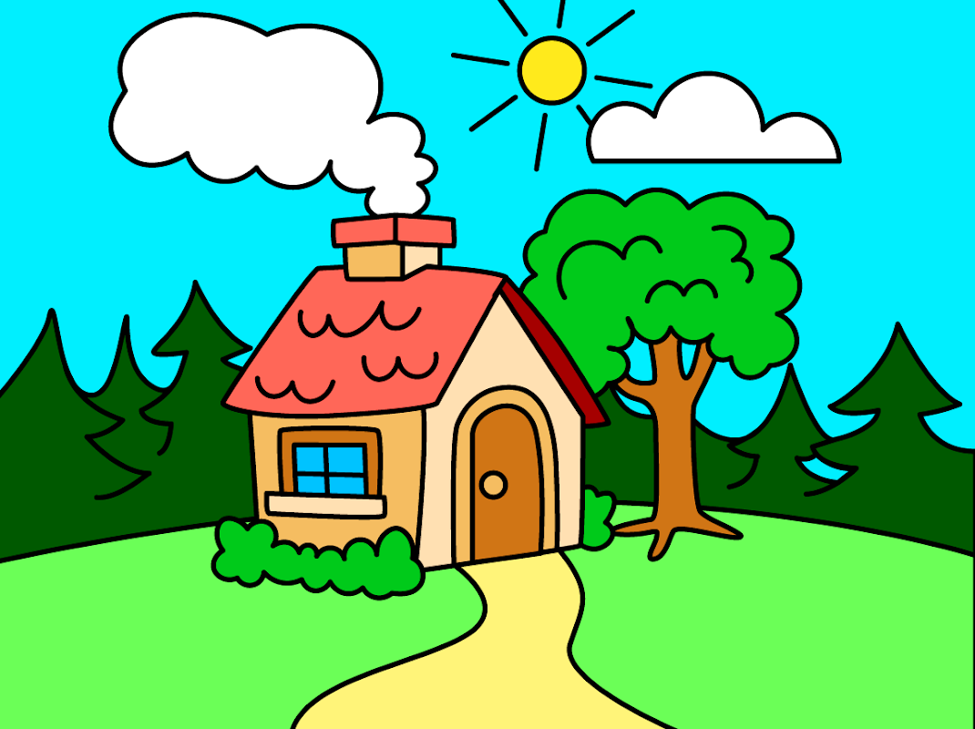 Android Drawing Screen 7