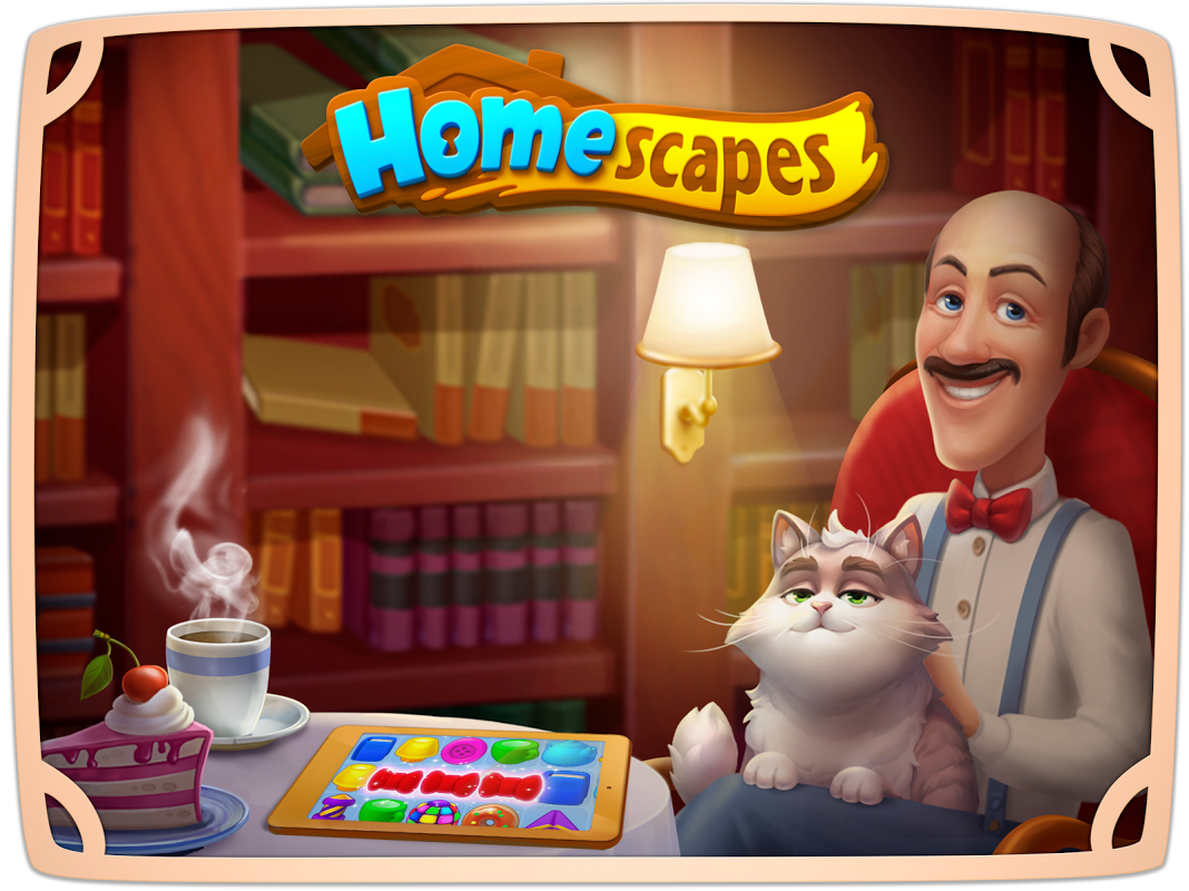 Homescapes 0.7.0.0 Screen 15