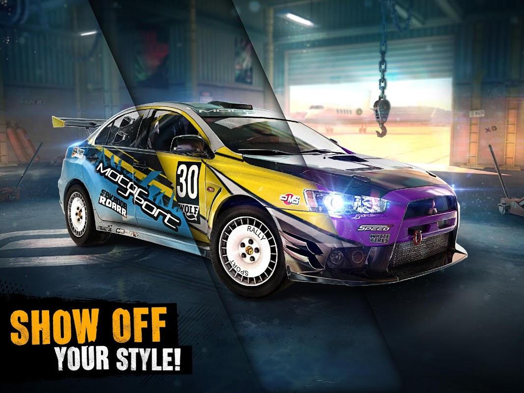 Asphalt Xtreme: Rally Racing 1.4.2i Screen 6