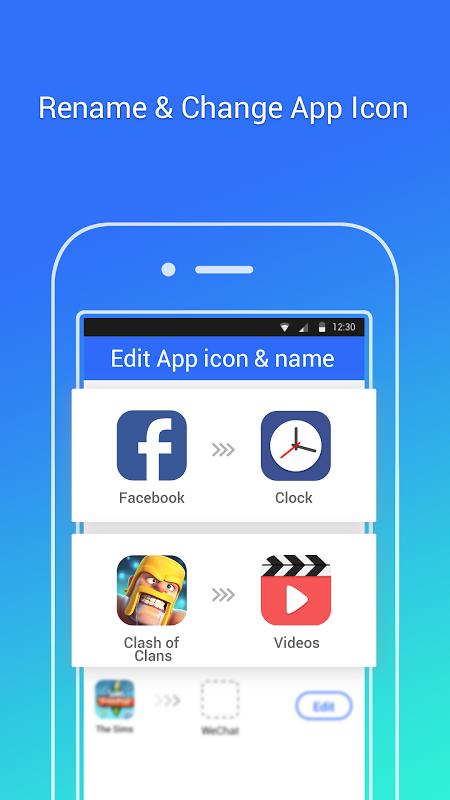 Clone Master - 2 Accounts APKs   Android APK