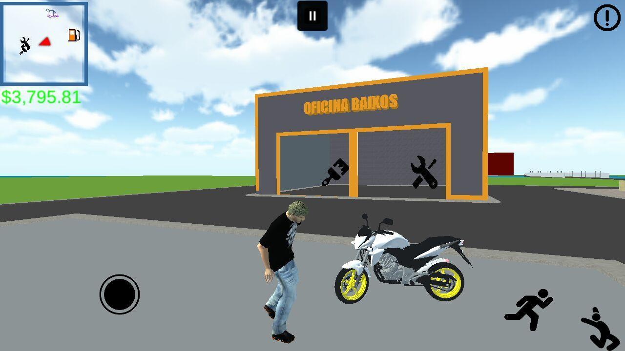 Motos Brasil 1.3 Screen 6