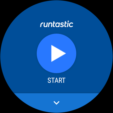 Android Runtastic PRO Running, Fitness Screen 24