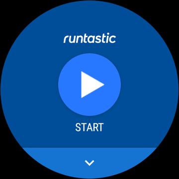 Runtastic PRO Running, Fitness 7.5.1 Screen 24