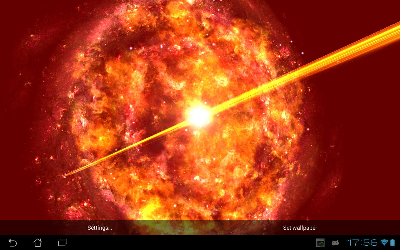 Deep Galaxies HD Deluxe 3.5.0 Screen 5