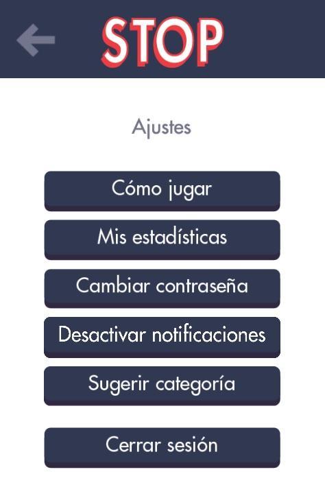 Android Stop - Categorizados Screen 8