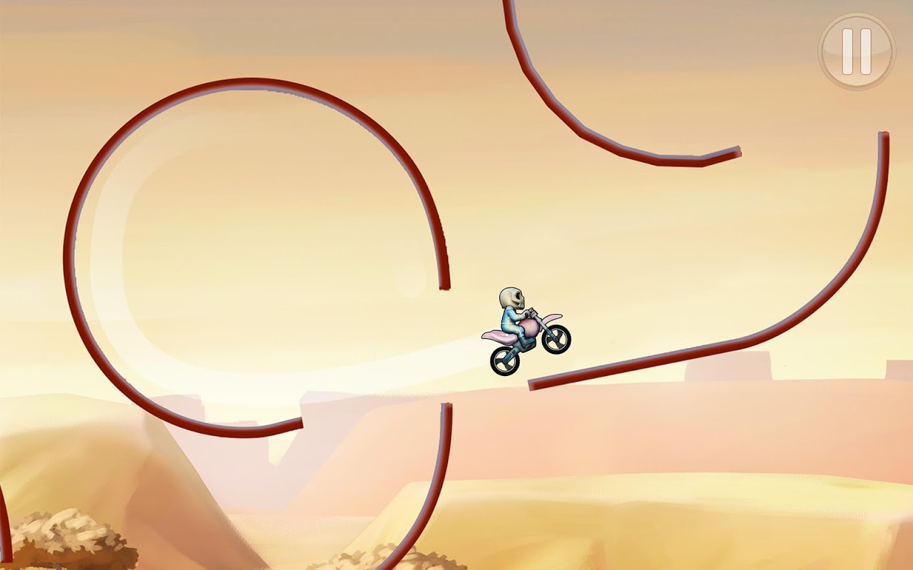 Bike Race Free - Top Motorcycle Racing Games 7.7.7 Screen 1