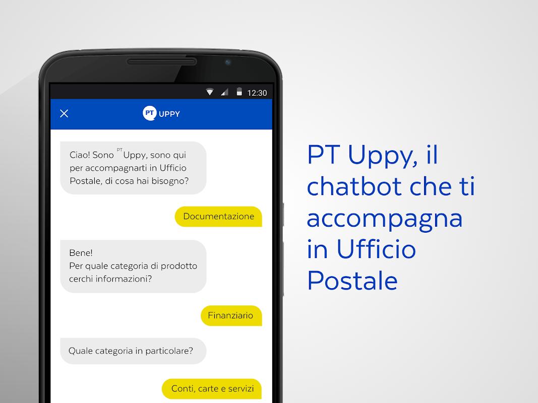 Ufficio Postale 3.5.18 Screen 8