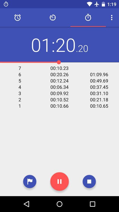 Clock+ APKs | Android APK