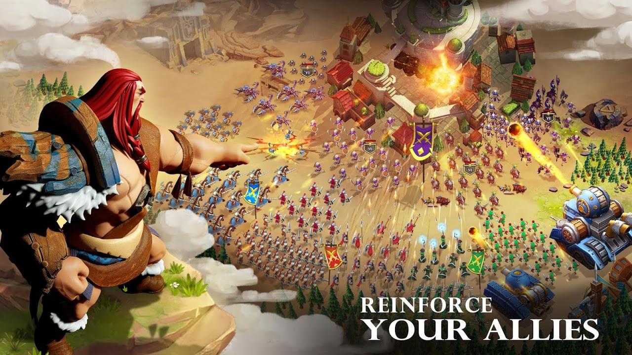 Art of Conquest (AoC) 1.15.14 Screen 2