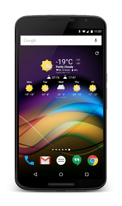 Chronus: Home & Lock Widgets 5.2 Screen 13