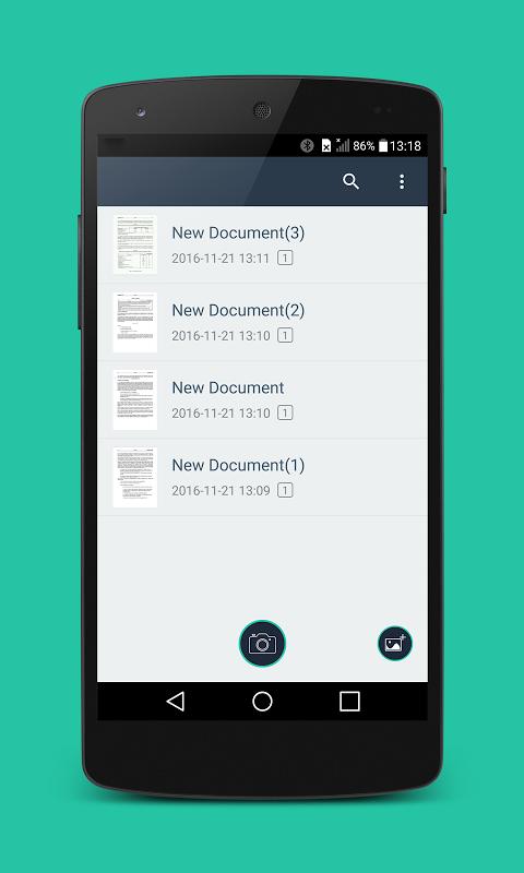 Simple Scan - PDF Scanner App 1.3.22 Screen 11