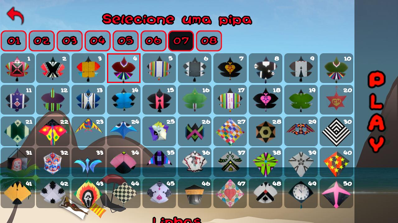 Kite Fighting 3.3 Screen 4