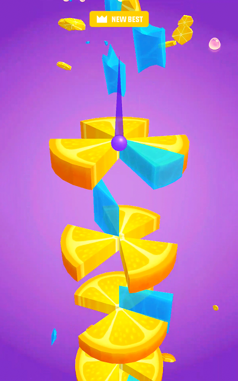 Helix Crush 1.3.3 Screen 12