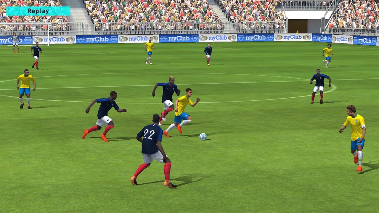 PES 2018 (hacky® edition) 2.3.3 Screen 8