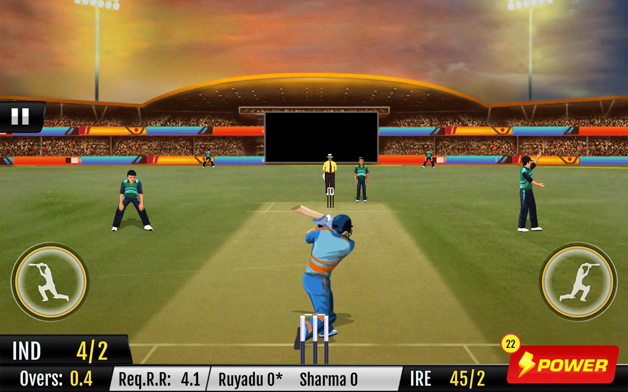 World T20 Cricket Champs 2016 1.9c Screen 10