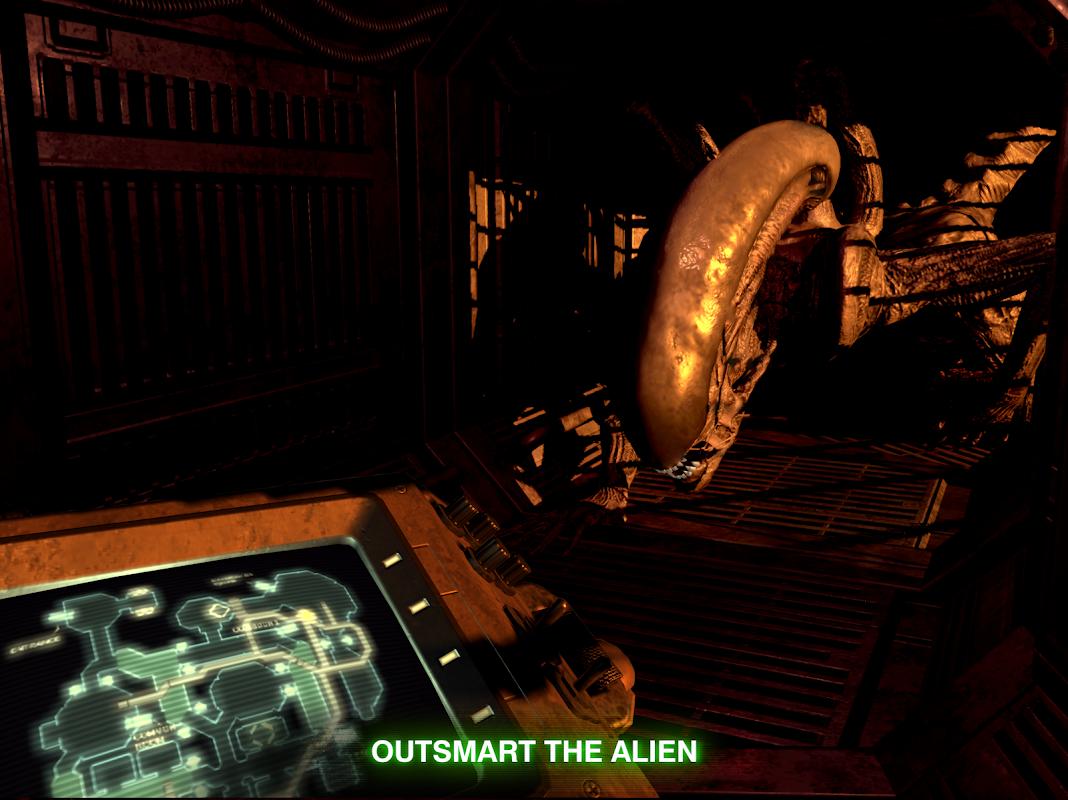 Alien: Blackout 1.0 Screen 6