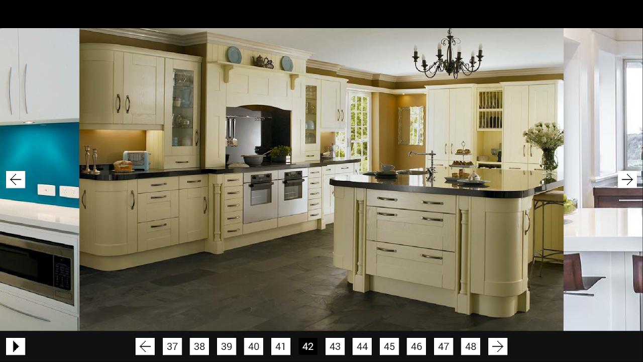 Kitchen Decor Ideas 1.3 Screen 1