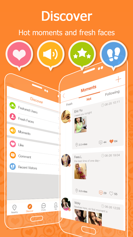 Mico:Meet New People & Chat 3 3 0 APK Download by Meetsmiles