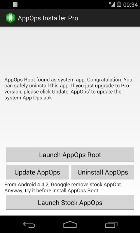 Remove Root Apk