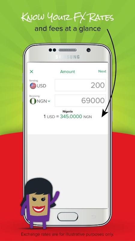 BOSS Revolution Money 2.2.26 Screen 1