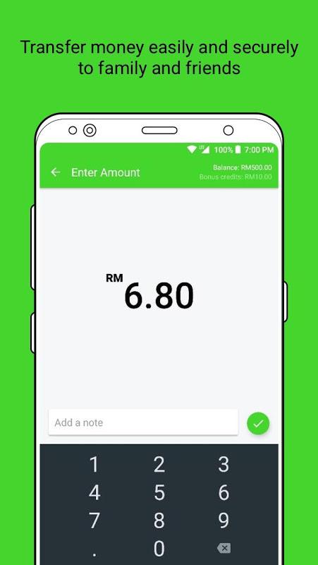 Razer Pay APKs | Android APK
