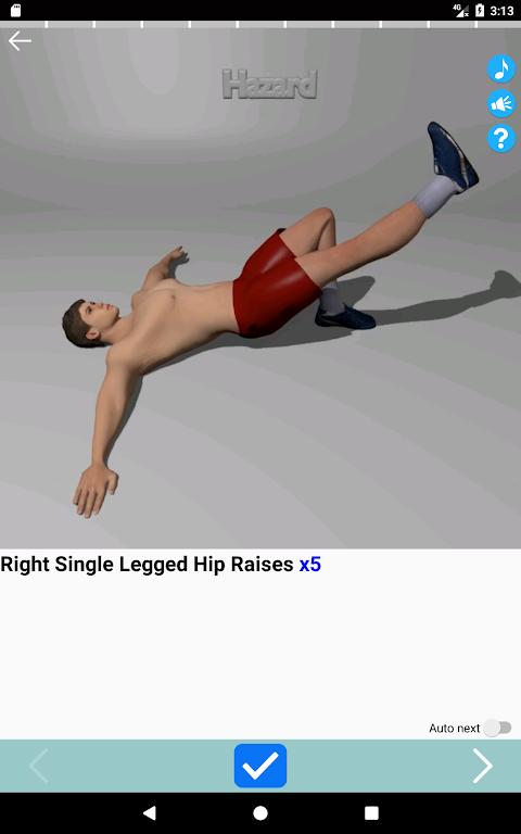 Home Workouts Gym Pro (No ad) 6.2 Screen 14