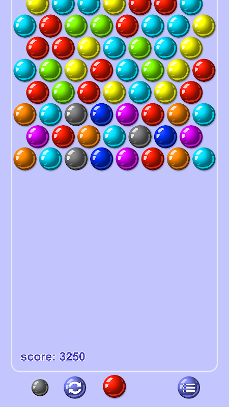Bubble Shooter 2.6 Screen 3