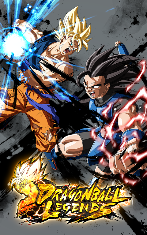 DRAGON BALL LEGENDS 1.14.0 Screen 1
