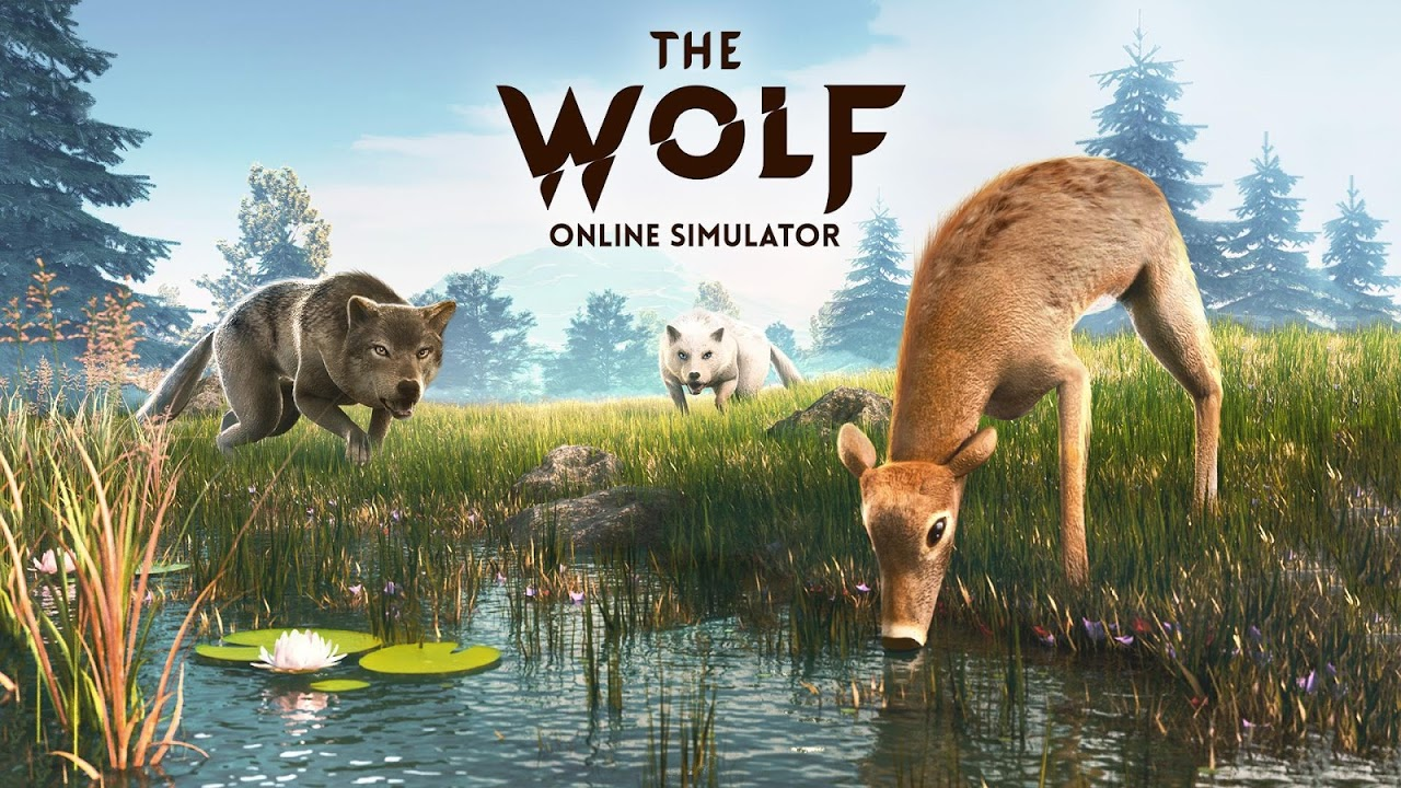 The Wolf 1.6.0 Screen 6
