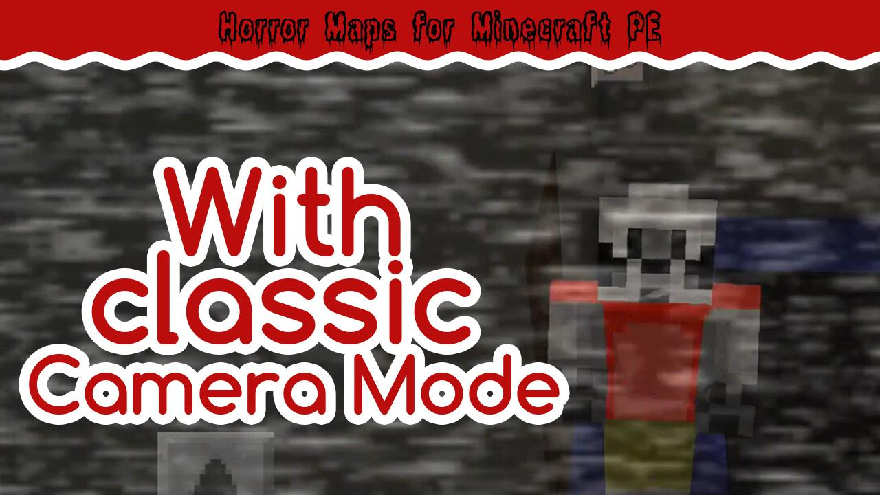 Android Horror Maps ONaF for MCPE Screen 3