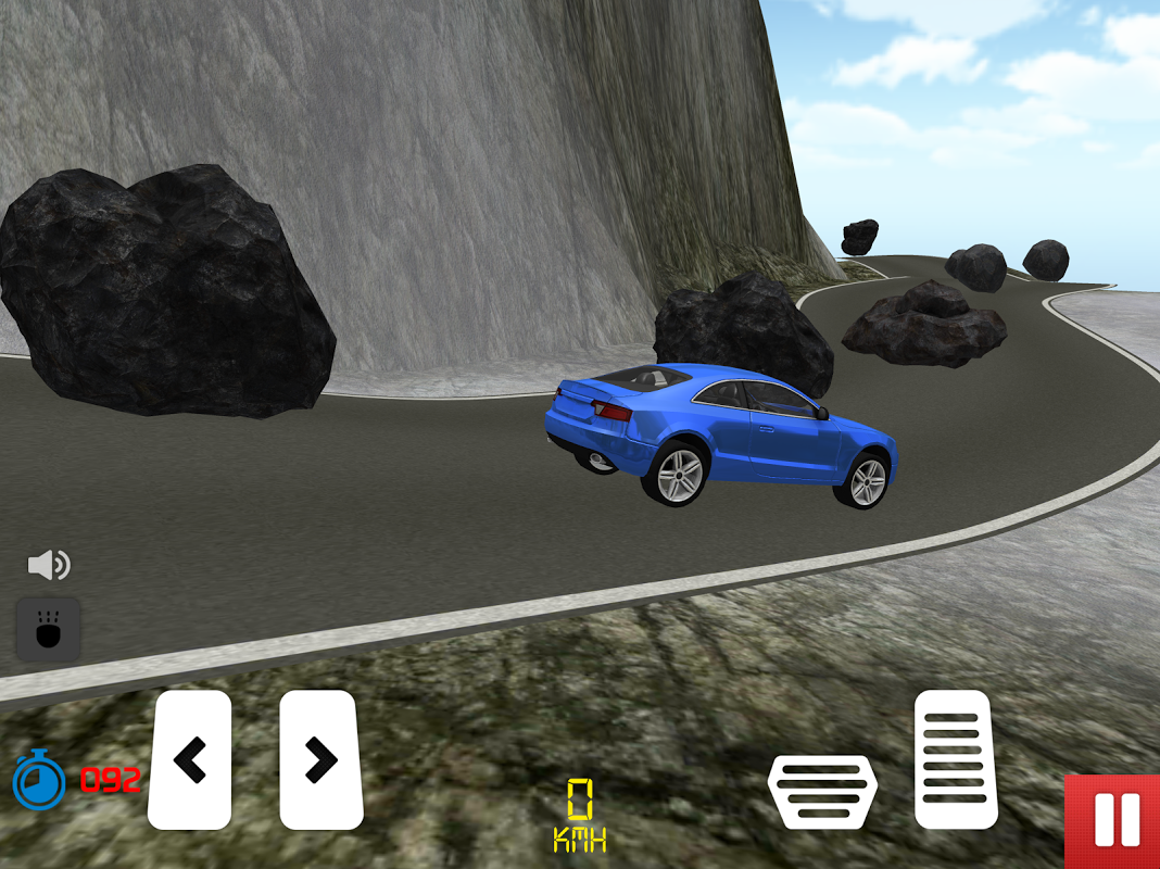Android Xtreme Drag Racing Screen 10
