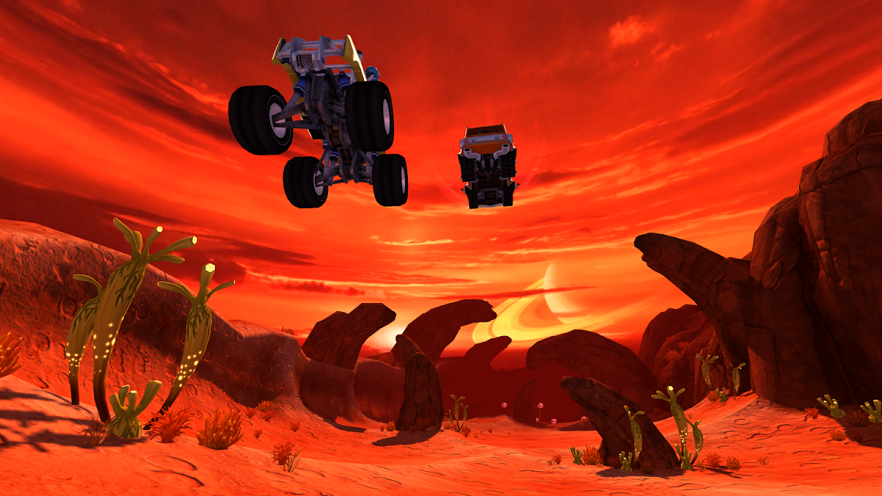 Beach Buggy Racing 1.2.20 Screen 5