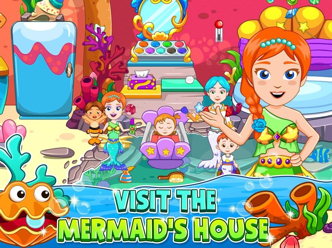 Wonderland : Little Mermaid 1.0.150 Screen 6