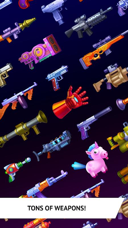 Flip the Gun - Simulator Game 1.2 Screen 5