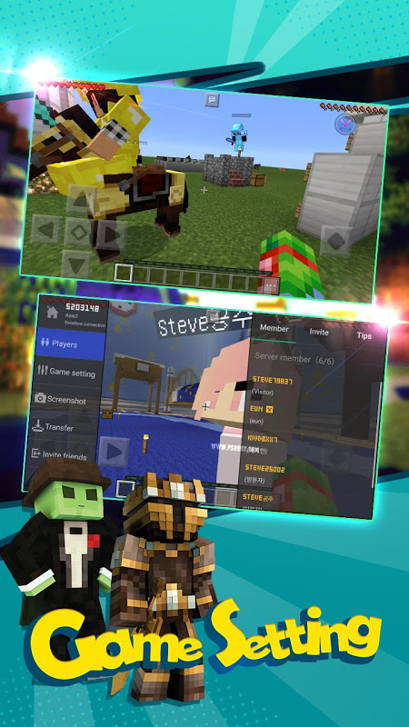 minecraft 10.2 servers
